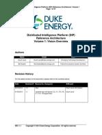 Distributed Intelligence Platform