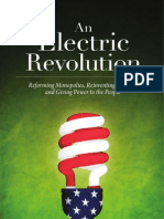 An Electric Revolution