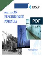 sistemas de potencia - diapositivas