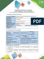 Primera Actividad Quimica Inorganica 1