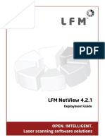 LFM NV 001 07 DOC R1[LFM NetView 4.2.1 Deployment Document]