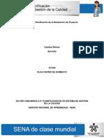 .Actividad de Aprendizaje unidad 4 Planificación de la Realización del Producto...docx
