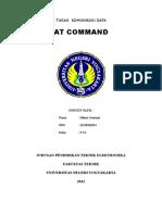 artikel AT Command