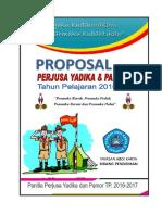 Cover Perjusa 2016-2017