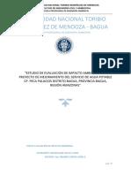 Estudio de Evaluacion de Impactos Ambientales. Rimarachin Chavez Calin. (Recuperado) (Reparado)
