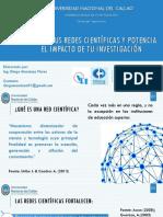 REDES CIENTÍFICAS-Seminario-Diego Mendoza-29-8-2018.pptx