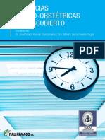 Urgencias-gineco Obstétricas Al Descubierto 2013