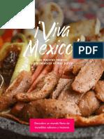 recetario vegetariano mexicano