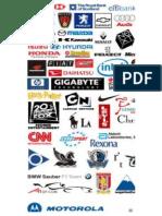 Brand or Logos