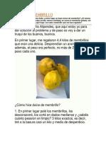 DULCE DE MEMBRILLO.docx