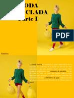 Yammine - Moda Reciclada, Parte I