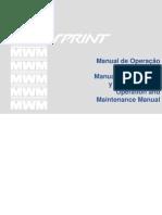 Mantenimiento Motor MWM Sprint