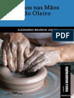 Ebook_Vasos Nas Mãos Do Oleiro_a Constituição Do Pastor Pentecostal