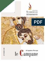 Comunità pastorale di Uggiate e Ronago - Le Campane