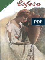 La Esfera (Madrid. 1914). 10-1-1914, n.º 2