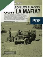 La mafia y los Aliados