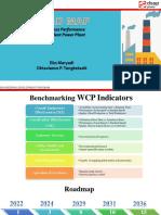 Roadmap WCPC