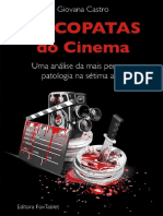 Psicopatas Do Cinema