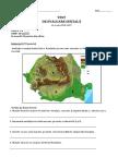 Test Initial Geografie 5_Compendiu
