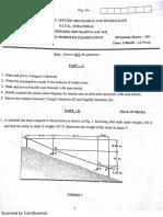 APPLIED MECHANICS PAST PAPERS.pdf