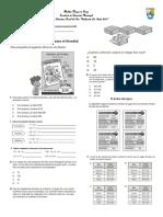 EVALUACION DE MATEMATICAS GRADO SEXTO D.docx