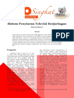 3. Tv Jaringan Kominfo
