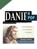 Daniel Wisdom to the Wise - Stephanovic