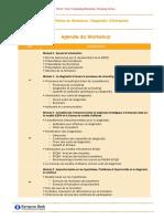 Diagnostic Entreprise-Agenda Sans Horaires