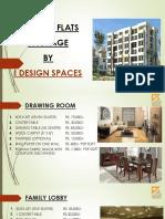 Premium Flats Package