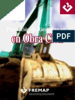 Prevención de Riesgos en Obras Civiles