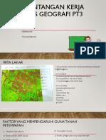 Geografi Presentation