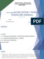 Prezentacija Diplomski Rad
