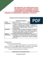 Portfolio UNOPAR Adm e Cco 1 e 2 - Mega Total - Encomende Aqui 31 996812207