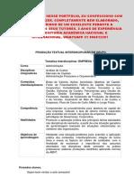Portfolio UNOPAR ADM 5 e 6 -BLUE JEANS - Encomende Aqui 31 996812207