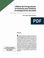 Dialnet-LaMatrizDeCongruencia-5900518.pdf