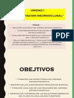 Unidad 1 Rehabiltacion Neurooclusal