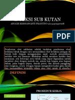 Tugas KD II SC Anggie Krisnawanti