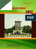 Kecamatan Mandau Dalam Angka 2017