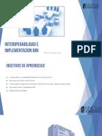 03. Interoperabilidad e Implementacion BIM