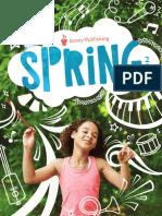 Storey Publishing Spring 2019 Catalog