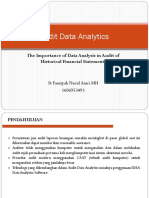 Audit Data Analytics Ppt