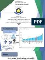 PPT Klasifikasi Robson Sebagai Parameter SC