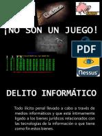 Legislacion Seguridad Informática SMR