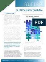 Prevention Issue Brief 0311