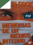 Memorias de Un Medico Interno - Robin Cook