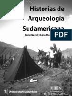 Historias de Arqueologia Sudamericana
