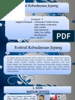 Festival Kebudayaan Jepang.pptx