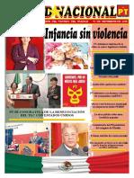 Unidad Nacional 15 SEPTIEMBRE 2018