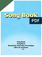 Libro Partituras Piano Yamaha