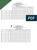 Data Fisik Posyndu